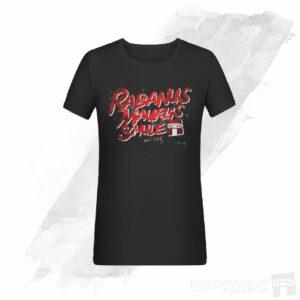 RMS Fulda Lady T-Shirt