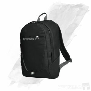Domgymnasium Solution Backpack