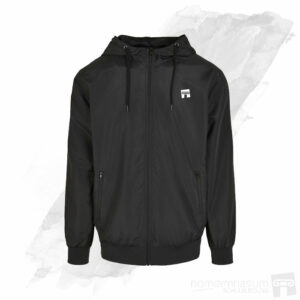 Domgymnasium Recycled Windrunner